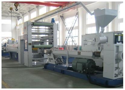 德石顿永磁同步电机天津xx拉丝机生产线设备的节能改造